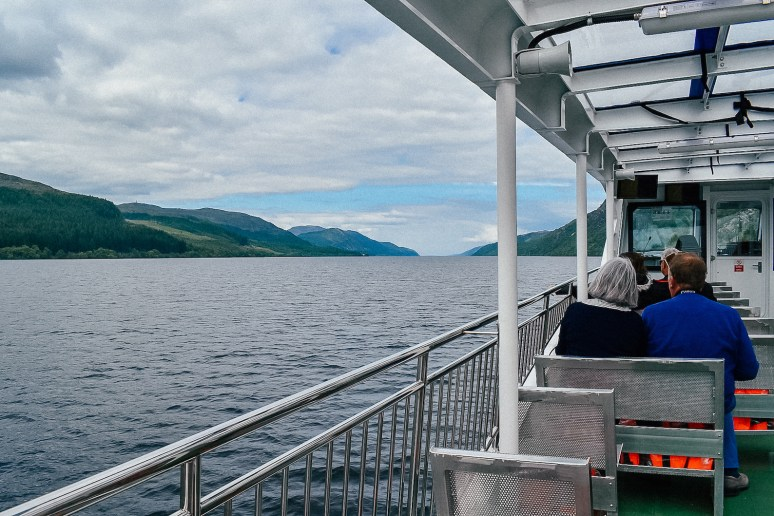 7 REASONS WHY INVERNESS, SCOTLAND IS A GREAT FAMILY GETAWAY DESTINATION