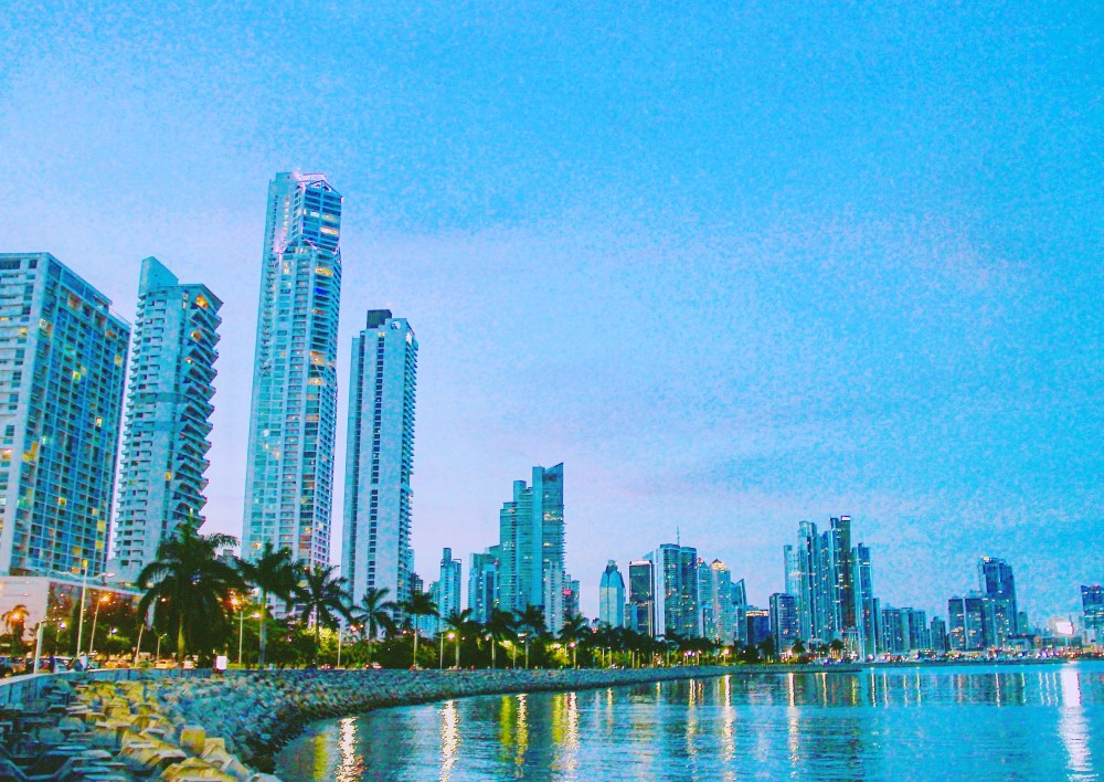 5 BEAUTIFUL SPOTS TO EXPLORE IN PANAMA