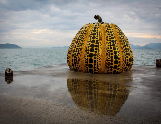 NAOSHIMA JAPAN WILL SURPRISE YOU