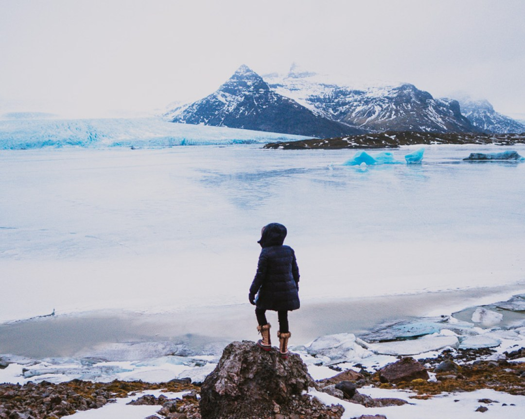 11 Most Instagrammable Places in Southern Iceland