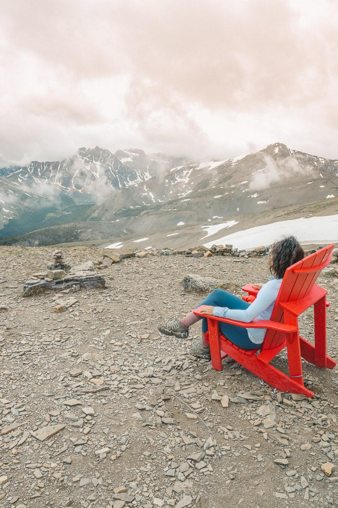 5 Reasons To Visit Jasper National Park