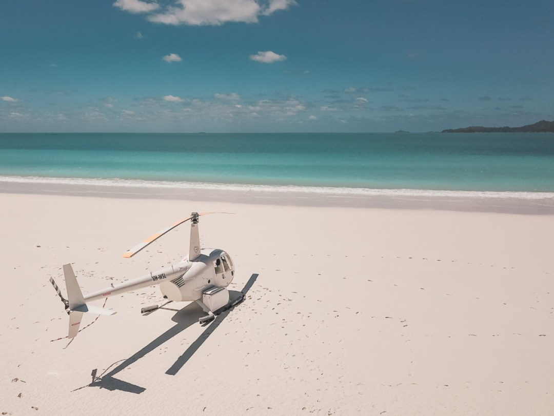 How to Visit the Whitsundays in 24 Hours