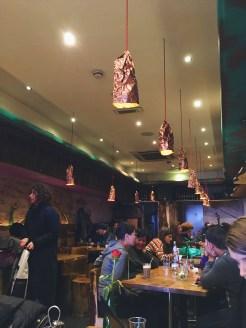 Vitao restaurant