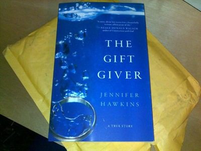 the Gift Giver by Jennifer Hawkins