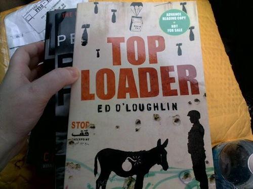 Top Loader by Ed O'Loughlin