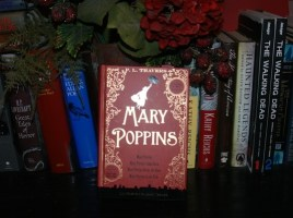 Mary Poppins: 80th Anniversary Collection by Dr. P. L. Travers