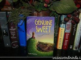Genuine Sweet | WeAreWordNerds.com