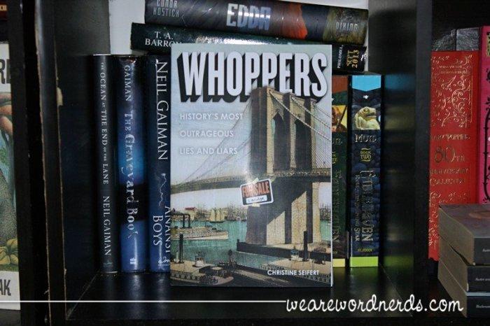 Whoppers| wearewordnerds.com