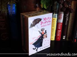 Mary Poppins Boxed Set by Dr. P. L. Travers