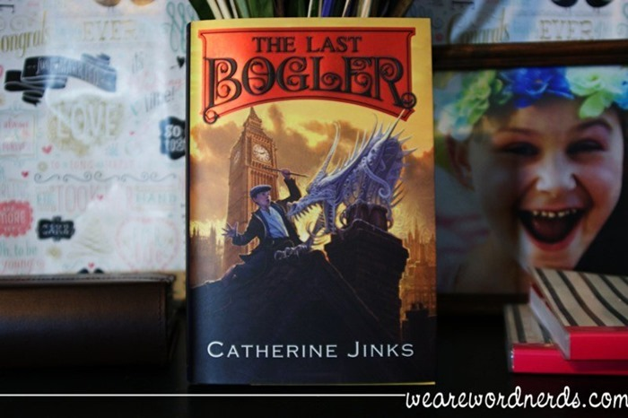 The Last Bogler (How to Catch a Bogle) by Catherine Jinks