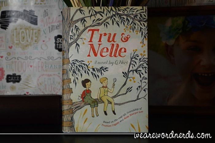 Tru and Nelle by G. Neri