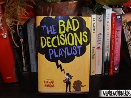 Bad Decisions Playlist by Michael Rubens