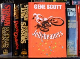 Jellybeaners by Gene Scott