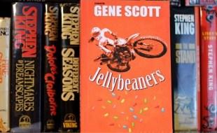 Jellybeaners by Gene Scott