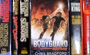 Bodyguard: Hostage (Book 2) by Chris Bradford