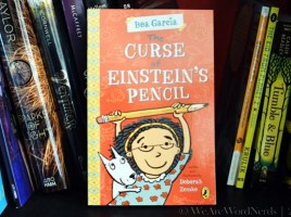 The Curse Of Einstein's Pencil by Deborah Zemke