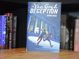 Van Gogh Deception