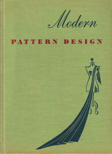 Favorite Vintage Sewing and Pattern Drafting Books – Wearing