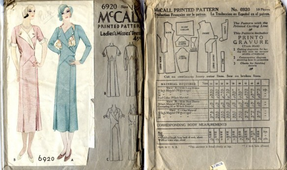 mccall1932