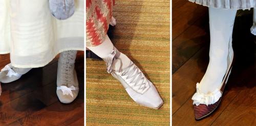 shoemontage