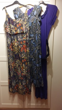 Being a shortarse, WHY do I buy maxi-dresses?