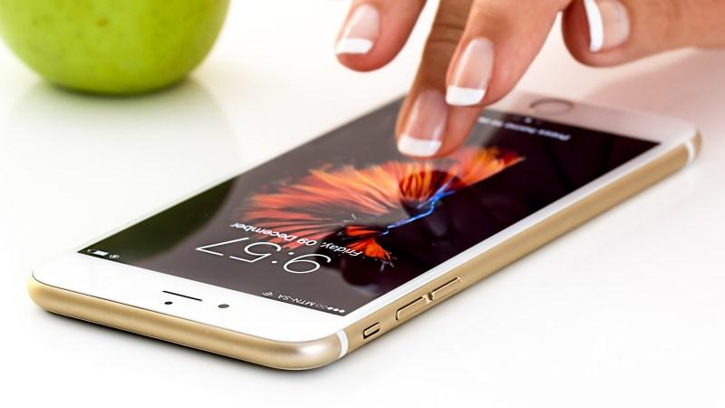 'Apple gavven persöönlike inhold van Siri-brukers döär'