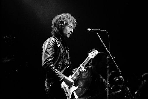 Bob Dylans Desolation Row up syn twentsk