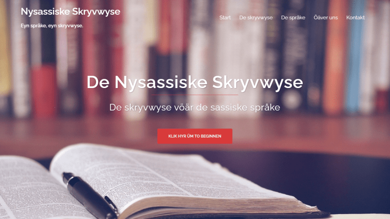 Websteade Nysassiske Skryvwyse terechte