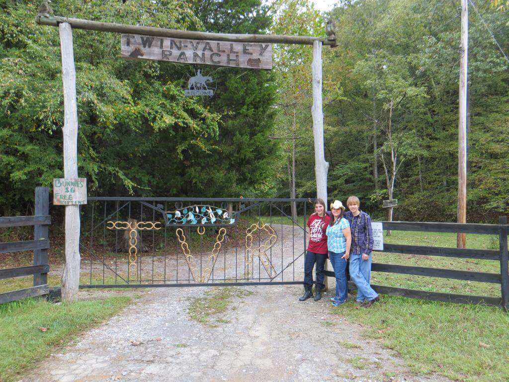 Twin Valley B&B Horse Ranch