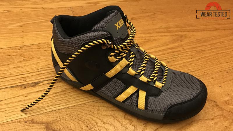 Tek Gear Shoes