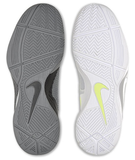 more photos 49670 8e7ed Performance Breakdown: Nike Zoom Hyperfuse 2011 - WearTesters