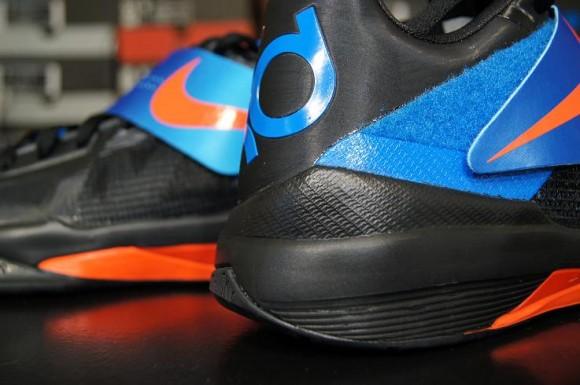 First Impression  Nike Zoom KD IV (4) - WearTesters bfa8759faded