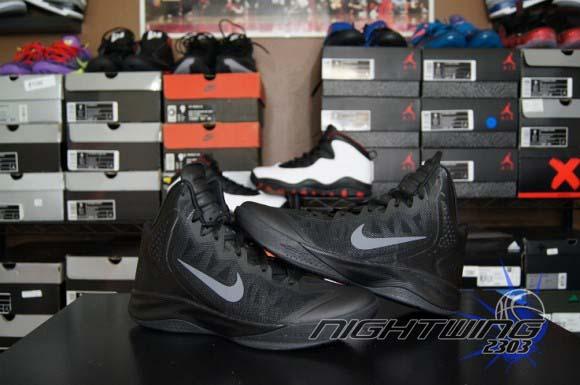 First Impression  Nike Zoom Hyperenforcer - WearTesters 4496c4a36b