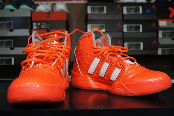 0833ef746c9a adidas adiPower Howard 2 Performance Review - WearTesters