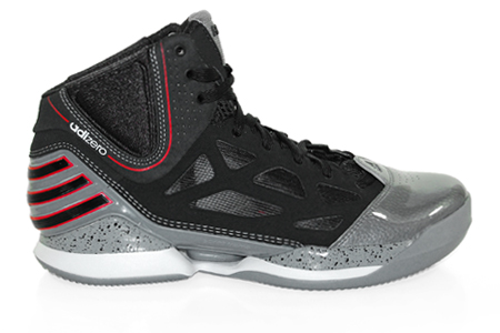 0c10686a11a0 adidas adiZero Rose 2.5  Playoff  - WearTesters