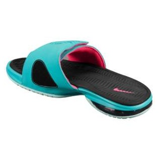 7a36c016b81d4 Nike Air LeBron Slide  South Beach  Now Available - WearTesters