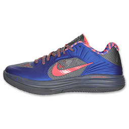 timeless design 8fd9a 6c66d Nike-Lunar-Hypergamer-Low-Concord-Dark-Grey-Hot-