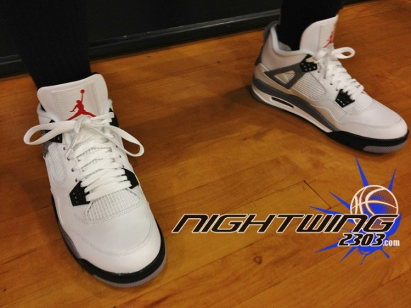 Performance Teaser  Air Jordan IV (4) Retro - WearTesters c79beebdb