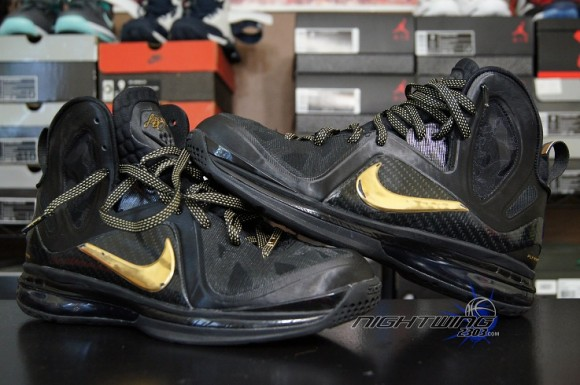 84c1109d9c4f Performance Teaser  Nike LeBron 9 P.S. Elite Pt. 2 - WearTesters