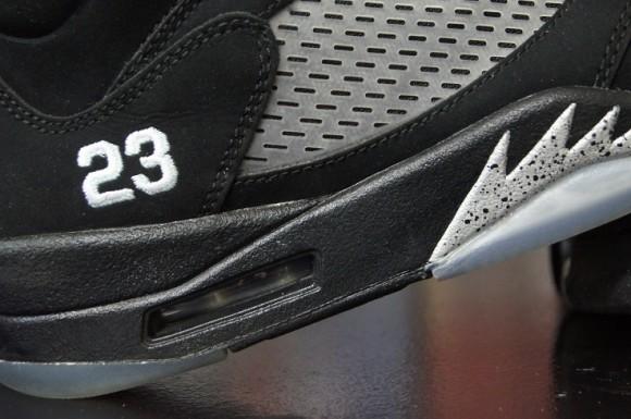 Air Jordan Project – Air Jordan V (5) Retro Performance Review ... 84b5f8766