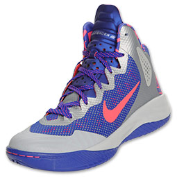 cheap for discount e1d6a 6239e Nike Zoom Hyperenforcer XD New Colorway Available