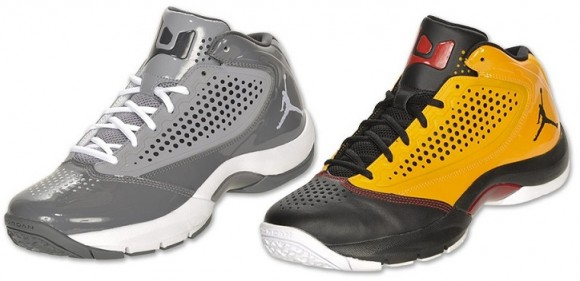 Jordan Wade D Reign - Available Now - WearTesters d47ea9bff431
