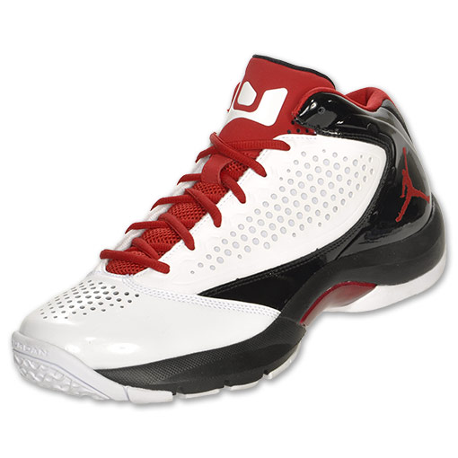 Jordan Wade D Reign White  Gym Red  Black  Del Sol - Available Now ... 459290ad3ef0