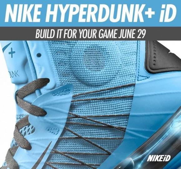 the best attitude 0b15e 335ad Nike-Lunar-Hyperdunk+-2012-Coming-to-NikeiD