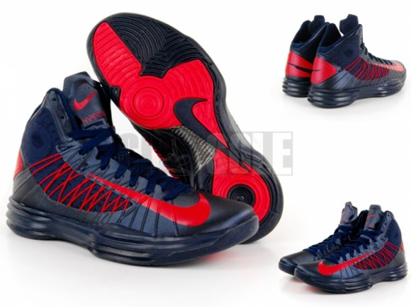 db72768839c8 ... promo code for nike lunar hyperdunk 2012 obsidian university red  available 290f9 9d00e
