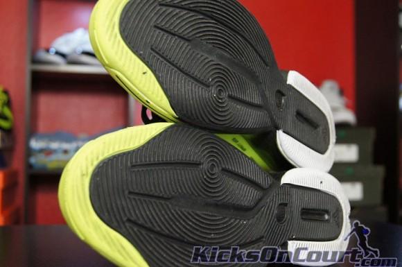 outlet store 02ef3 4a4c7 Performance-Teaser-adidas-adiZero-Crazy-Light-2-Pt.
