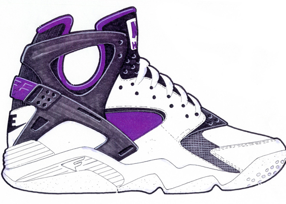 20-Nike-Basketball-Designs-that-Changed-the-Game-Nike-Air-Flight-Huarache-16 f25b3d7fcc