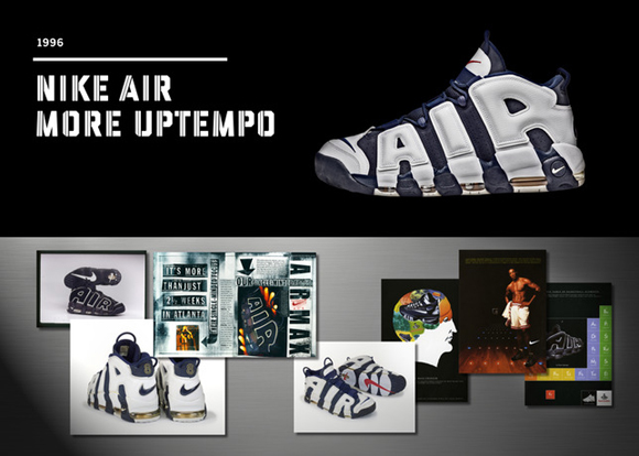 b12fcee5c5439 20 Nike Basketball Designs that Changed the Game  Nike Air More Uptempo