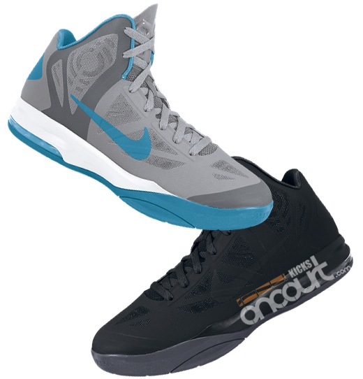 Nike Air Max Hyperaggressor New Colorways Available 2
