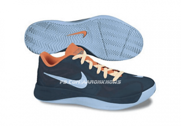 nike zoom hyperfuse 2012 low spring 2013 weartesters